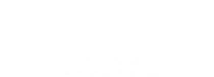 Musical instrument manufacturer Cole Clark