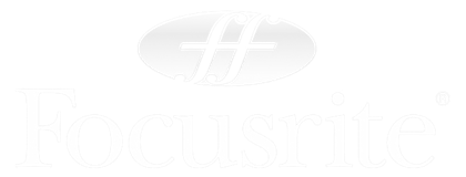Musical instrument manufacturer Focusrite