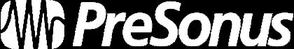 Musical instrument manufacturer Presonus