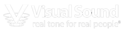 Musical instrument manufacturer Visual Sound