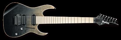 Picture of Ibanez RG7PCMLTD TKG 7-String Premium Electric Guitar