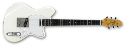 Ibanez TM302 IV Talman Electric Guitar Ivory