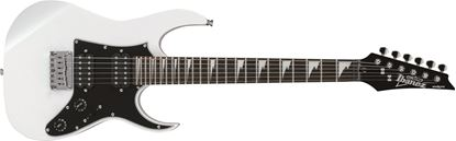 Picture of Ibanez GRGM21GB miKro Electric Guitar White