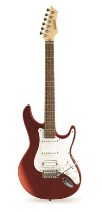 Ashton AG232 Electric Guitar (Red)