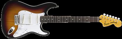 Squier Vintage Modified Stratocaster Rosewood Fingerboard 3-Colour Sunburst