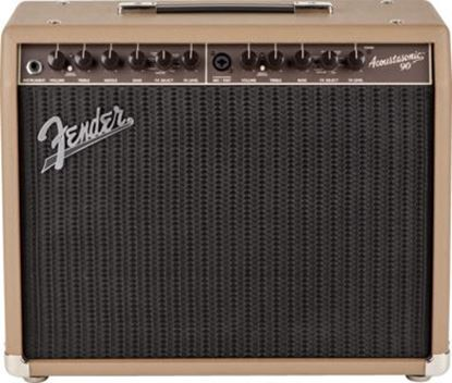 Picture of Fender Acoustasonic 90 Guitar Amplifier