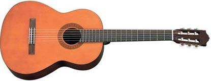 Yamaha CS40 Classical Guitar 3/4 Size