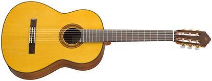 Yamaha CG162S Classical Guitar