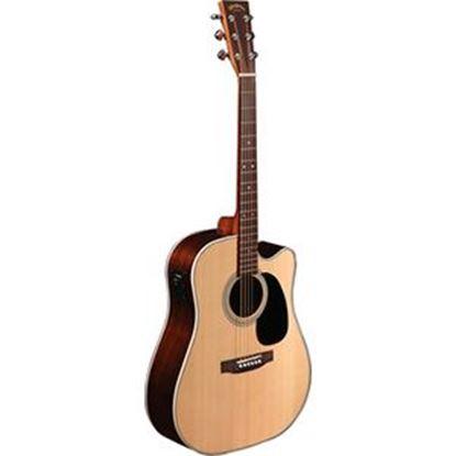 Sigma DRC-28E Acoustic Guitar (DRC28E)