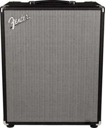Picture of Fender Rumble 200 Bass Guitar Combo Amp - 200 Watts/15inch Speaker