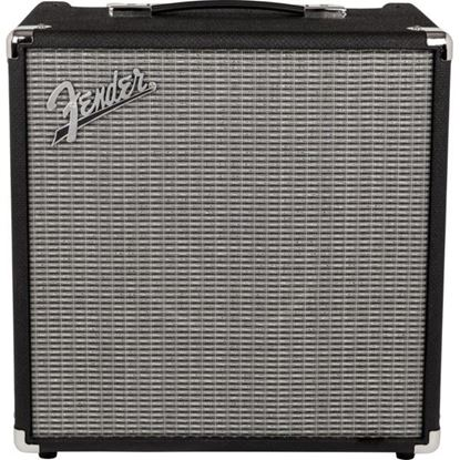Fender Rumble 40 Bass Guitar Combo Amp - 40 Watts/10inch Speaker