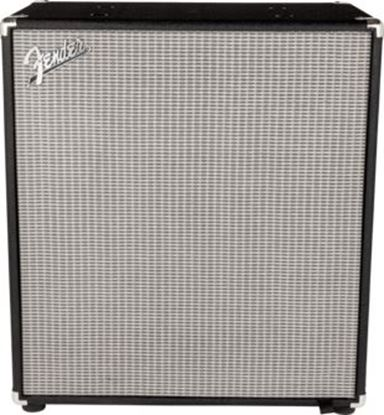 Fender Rumble 410 Bass Amp Speaker Cabinet - 4x10inch Speakers