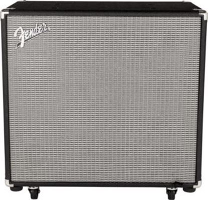 Picture of Fender Rumble 115 Bass Amp Speaker Cabinet - 1x15inch Speaker