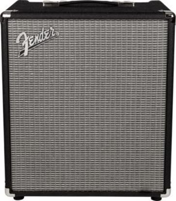 Fender Rumble 100 Bass Guitar Combo Amp - 100 Watts/12inch Speaker