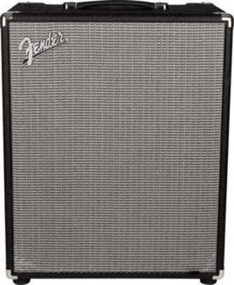 Fender Rumble 500 Bass Guitar Combo Amp - 500 Watts/2x10inch Speakers