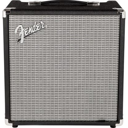 Picture of Fender Rumble 25 Bass Guitar Combo Amp - 25 Watts/8inch Speaker