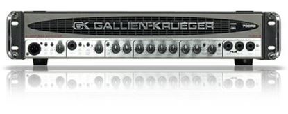 Picture of Gallien Krueger 700RB-II Bass Amp Head - 530 Watts