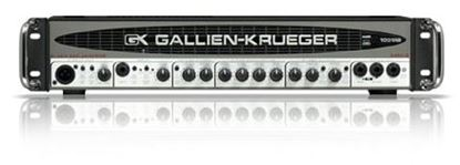 Picture of Gallien Krueger 1001RB Bass Amp Head - 750 Watts