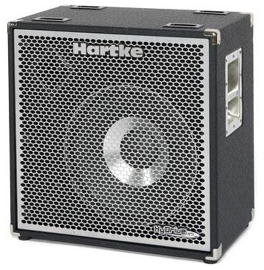 Hartke HyDrive 115 Bass Amp Speaker Cabinet - 500 Watts/15inch ...