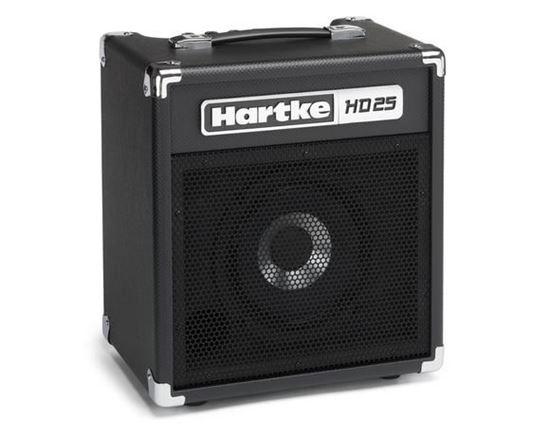 hartke hd25 bass guitar combo amp 25 watts hydrive 8inch speaker perth mega music online. Black Bedroom Furniture Sets. Home Design Ideas
