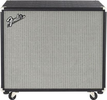 Picture of Fender Bassman 115 NEO Bass Amp Speaker Cabinet - 1x15inch Speaker