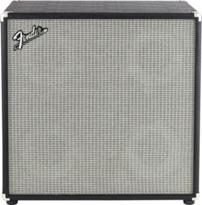 Picture of Fender Bassman 410 NEO Bass Amp Speaker Cabinet - 4x10inch Speakers