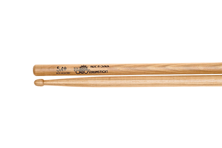 5A Wood Tip Drumsticks