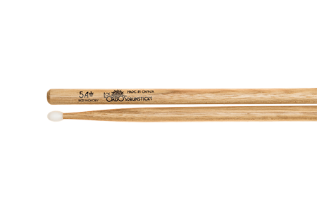 Picture for category 5A Nylon Tip Drumsticks