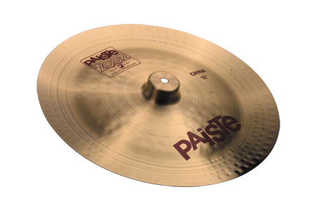 Picture for category China Cymbals