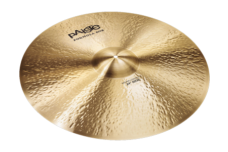 Picture for category Ride Cymbals