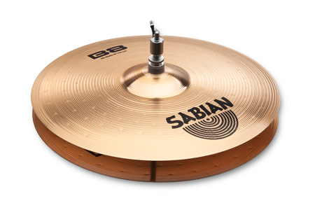 Picture for category Hi-Hat Cymbals