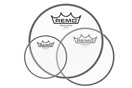 Picture for category Drumheads