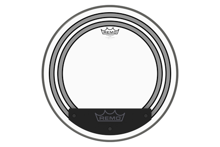 Picture for category Bass Drum Drumheads