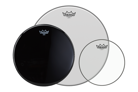 Picture for category Drumhead Sets