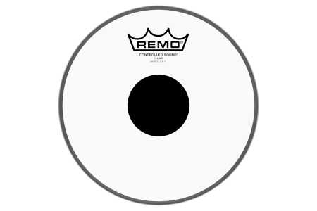 Picture for category 8 Inch Tom Tom Drumheads