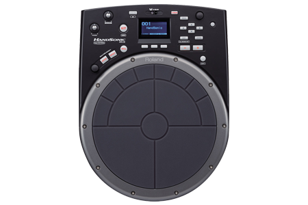 Electronic Percussion Pads