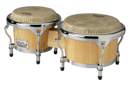 Picture for category Bongos