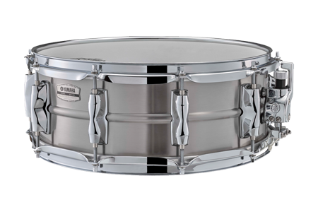 Metal Snare Drums