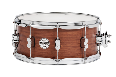Wood Snare Drums