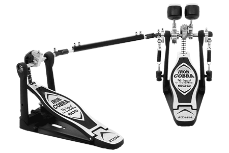 Picture for category Double Bass Drum Pedals