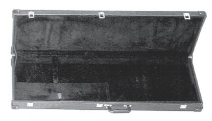 UXL HC-1020 Heavy Duty Bass Guitar Case (HC1020)