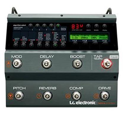 TC Electronic Nova Guitar Effects System