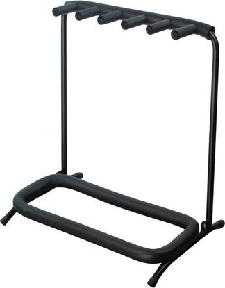 UXL GS-500 5-way Electric Guitar Stand (GS500)