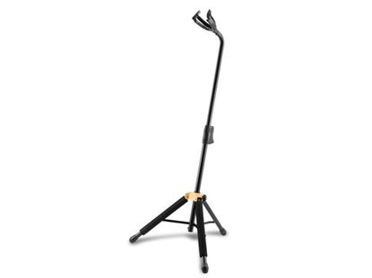 Picture of Hercules GS455B Auto Grip Universal Guitar Stand