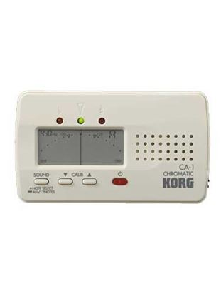 Picture of Korg CA1 Chromatic Tuner