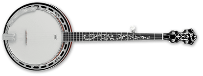 Picture of Ibanez B-200 Banjo (5-String)