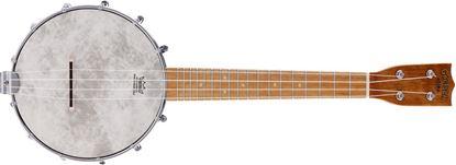 Picture of Gretsch G9470 Clarophone Banjo Ukulele