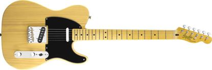 Squier Classic Vibe Telecaster Electric Guitar Butterscotch Blonde