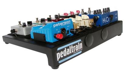 Pedaltrain Junior with Hardcase