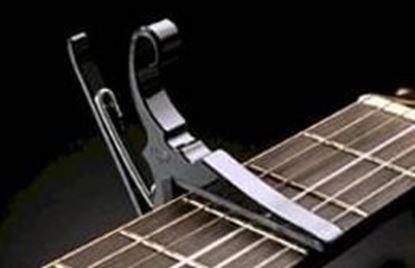 Kyser Capo Classical Guitar